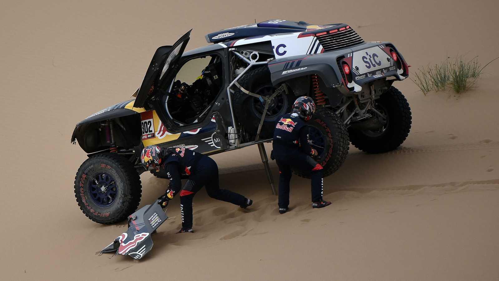 Rallye Dakar 2021 - Avance Etapa 11 - 14/01/21 - ver ahora