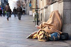 España Directo - La parroquia de Santa Ana: ayuda directa para los más necesitados