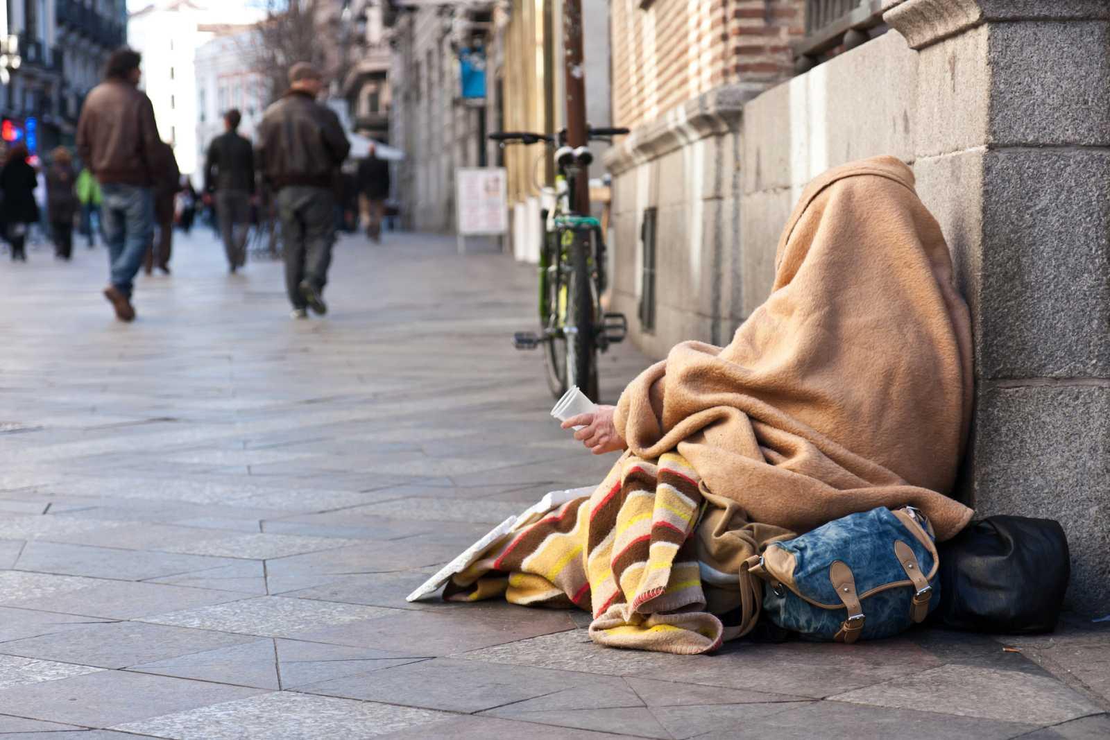 La parroquia de Santa Ana: ayuda directa para los más necesitados