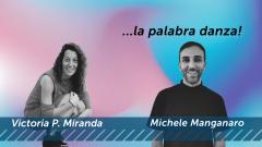 Buzón de Baile - VALENTÍA - INTENSIDAD / Victoria P. Miranda - Michele Manganaro - 14/01/2021