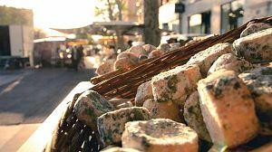 Mercados, en el vientre de la ciudad: Lyon, La Croix Rousse