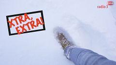 Xtra, Extra! - Dónde está la nieve - 15/01/2021