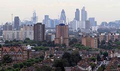 Dagenham, el barrio con más incidencia acumulada de casos por COVID- 19 de Reino Unido