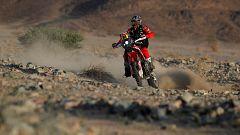 Rallye Dakar 2021 - Etapa 11: AlUla - Yanbu
