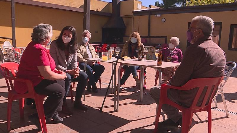 Comando Actualidad - A vueltas con las pensiones - ver ahora