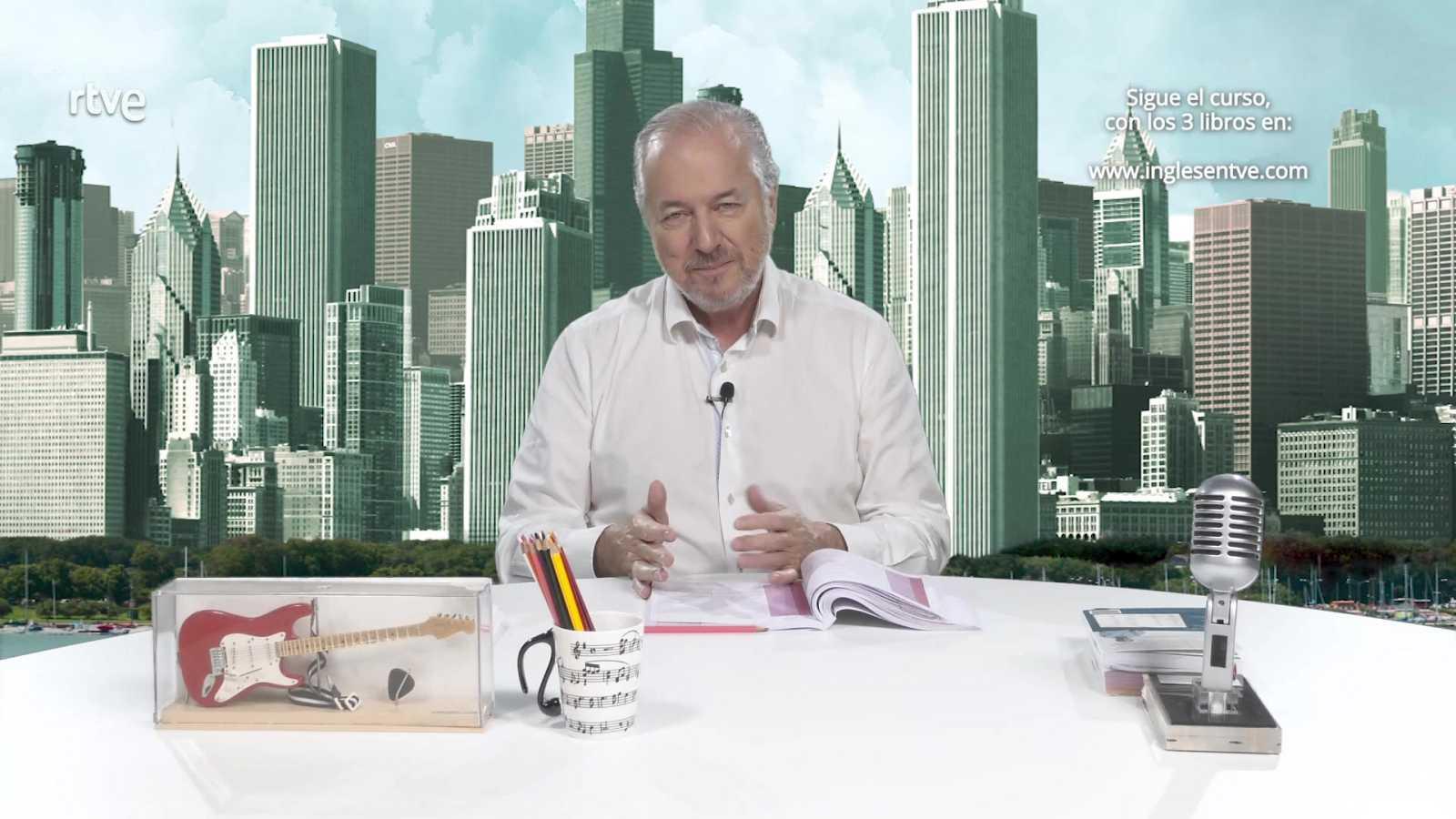 Inglés en TVE - Programa 260 - ver ahora