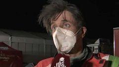 Muere el piloto Pierre Cherpin tras su caída en la séptima etapa del Dakar
