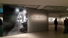 KBr Fundación MAPFRE Photo Center Barcelona. Bill Brandt