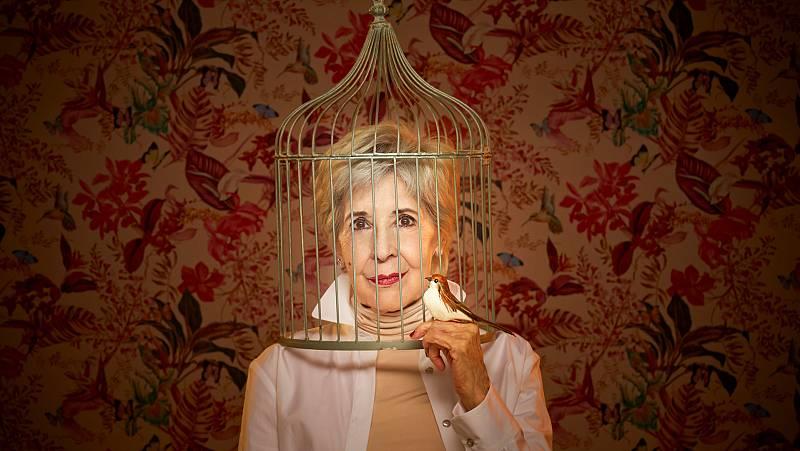 Concha Velasco. La habitación de María