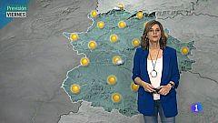 El tiempo en Extremadura - 15/01/2021