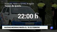 Aragón en 2' - 15/01/2021