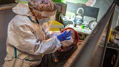 Coronavirus: ¿puede la tercera ola ser peor que la segunda?