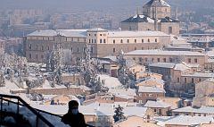 Castilla-La Mancha sigue combatiendo los efectos de Filomena