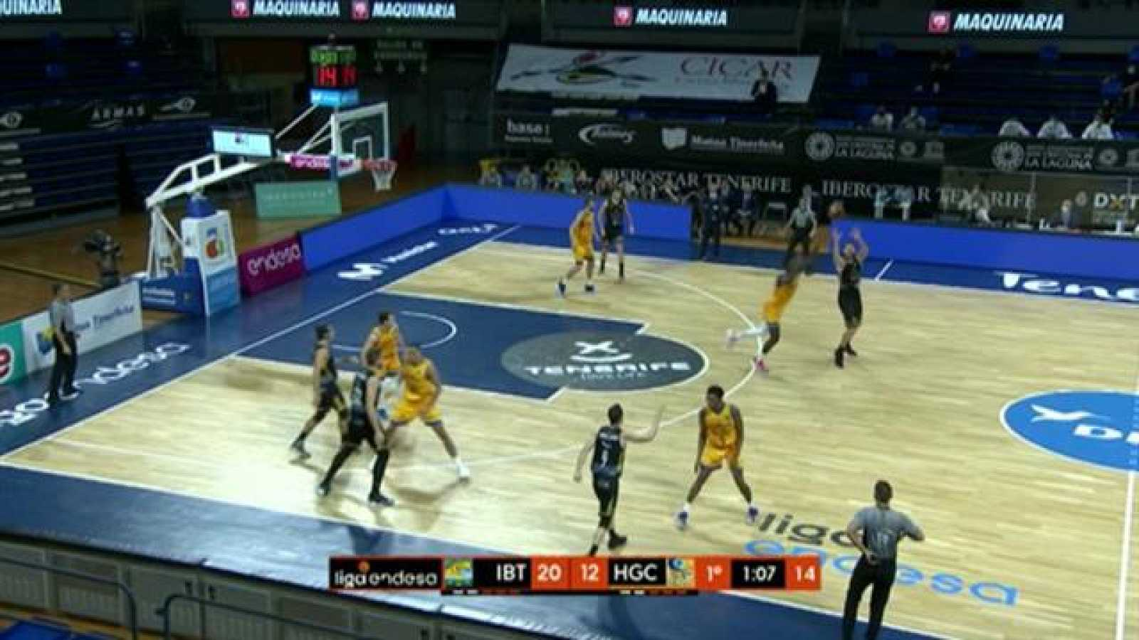 Deportes Canarias - 15/01/2021