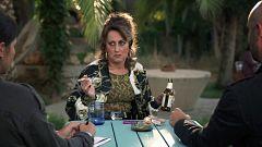La caza. Tramuntana - Sara y Víctor hablan con Amelia Reig, la madre biológica de Julia
