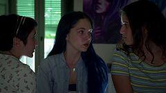 La caza. Tramuntana - Julia, Bela y Samiah guardan un secreto