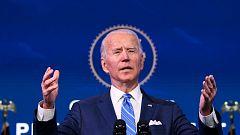"""El economista Antón Costas sostiene que Biden podría lograr un """"nuevo contrato social para EE.UU."""""""