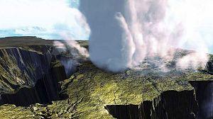 Odiseas volcánicas: El hijo del fuego