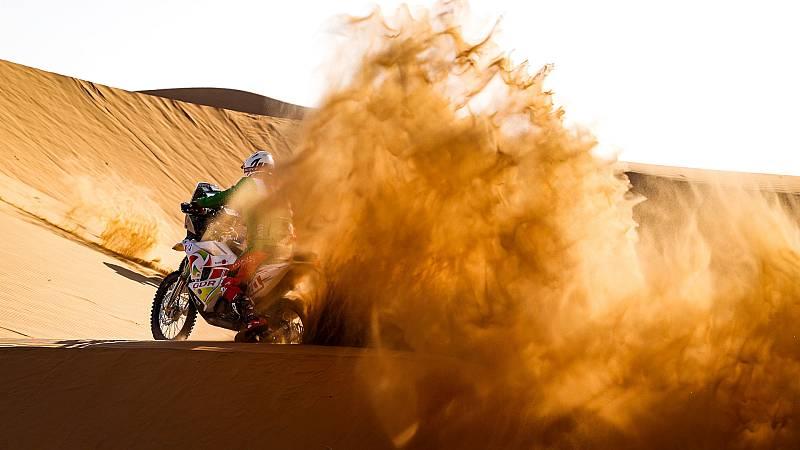 Rallye Dakar 2021 - Avance Etapa 12 - 15/01/21 - ver ahora