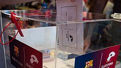 La elecciones a la presidencia del Barça apuntan a marzo