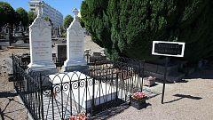 Los restos mortales de los poetas Rimbaud y Verlaine no entrarán en el Panteón de hombres ilustres de Francia