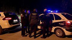 Detenido el Melillero, el sospechoso de rociar con ácido a dos mujeres en el municipio malagueño de Cártama