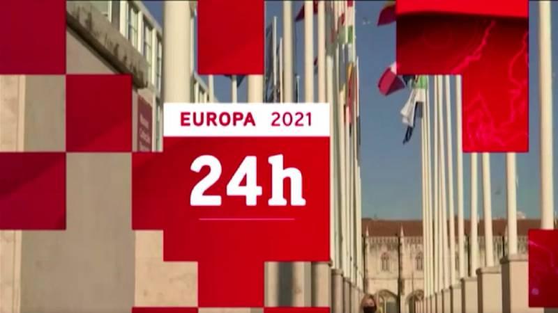 Europa 2020 - 15/01/21 - ver ahora