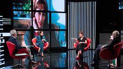 Historia de nuestro cine - Coloquio: Sagas (Los Forqué)