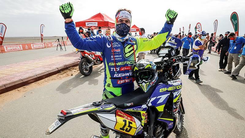 Rallye Dakar 2021 - Resumen Etapa 12 - ver ahora