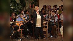 Tenderete - 17/01/2021 Con Conchi Vera y Alborada, Parranda del Millo con solistas, Familia Segura y Familia Muñoz
