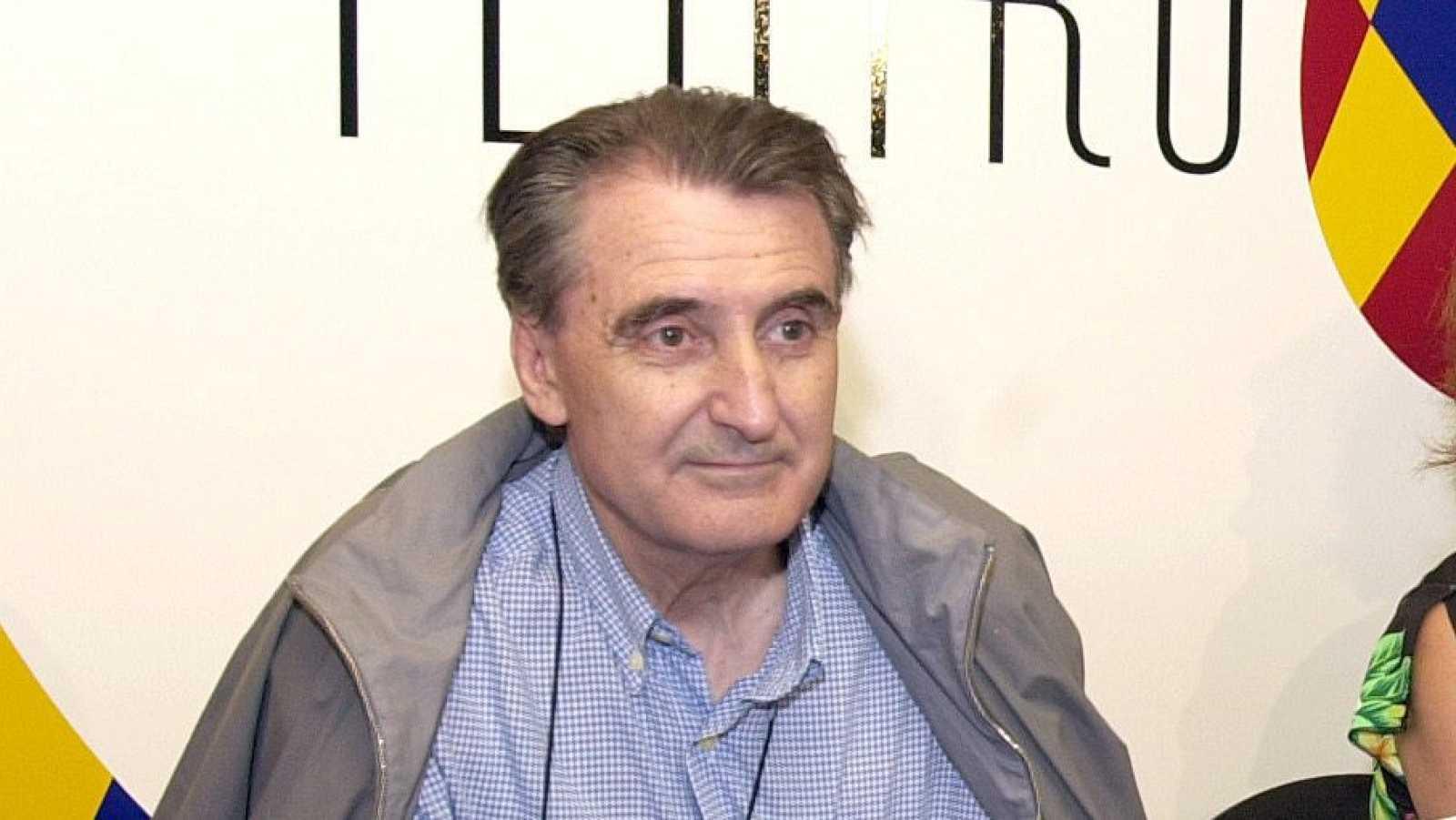 Muere el actor y director teatral Gerardo Malla