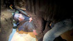 La Guardia Civil detiene al Melillero, el hombre que supuestamente arrojó ácido a dos mujeres