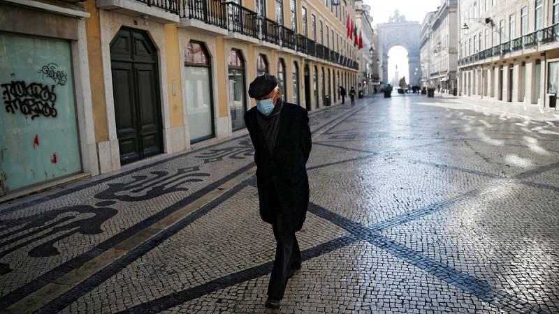 Francia y Portugal endurecen las restricciones ante el aumento de los contagios