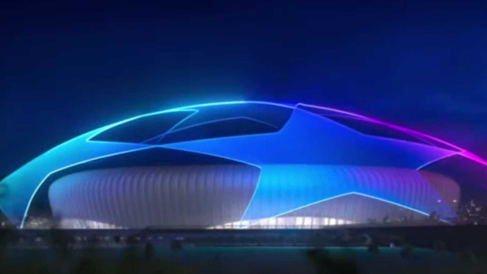 La nueva Champions Vs La Superliga europea