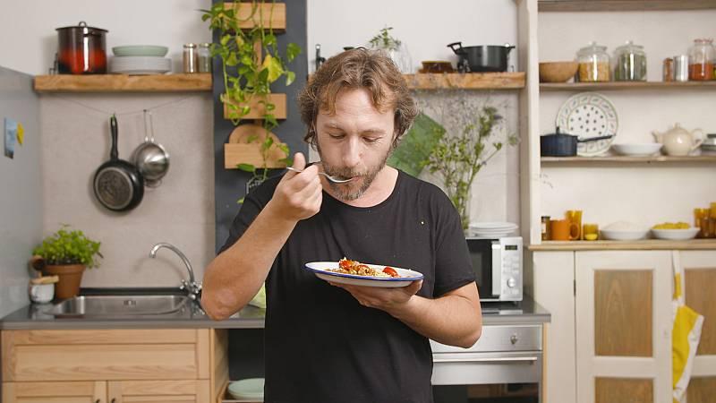 boloñesa expres gipsy chef