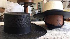 Flash Moda - Sombreros Mariana Barturen