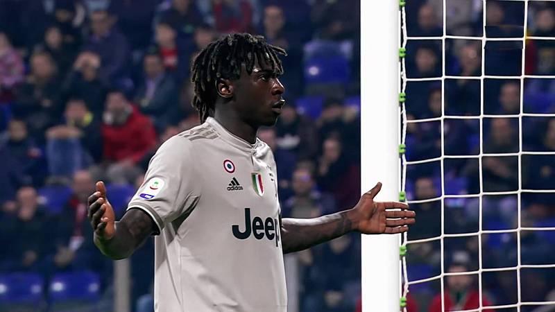 UEFA documental Outraged - ver ahora