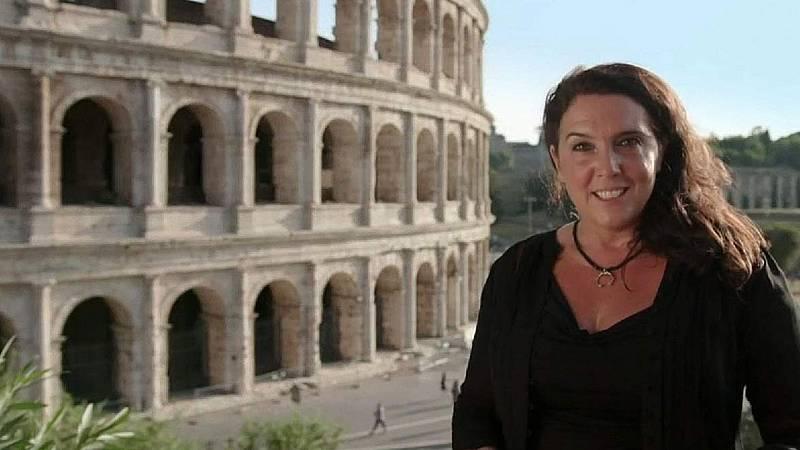 Otros documentales - Ocho días que marcaron la historia de Roma: La gran inauguración del Coliseo - ver ahora