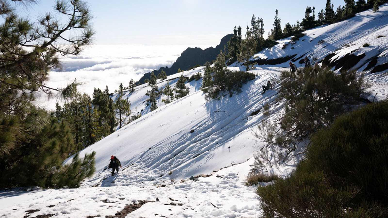 Persistirán las heladas en gran parte del interior peninsular
