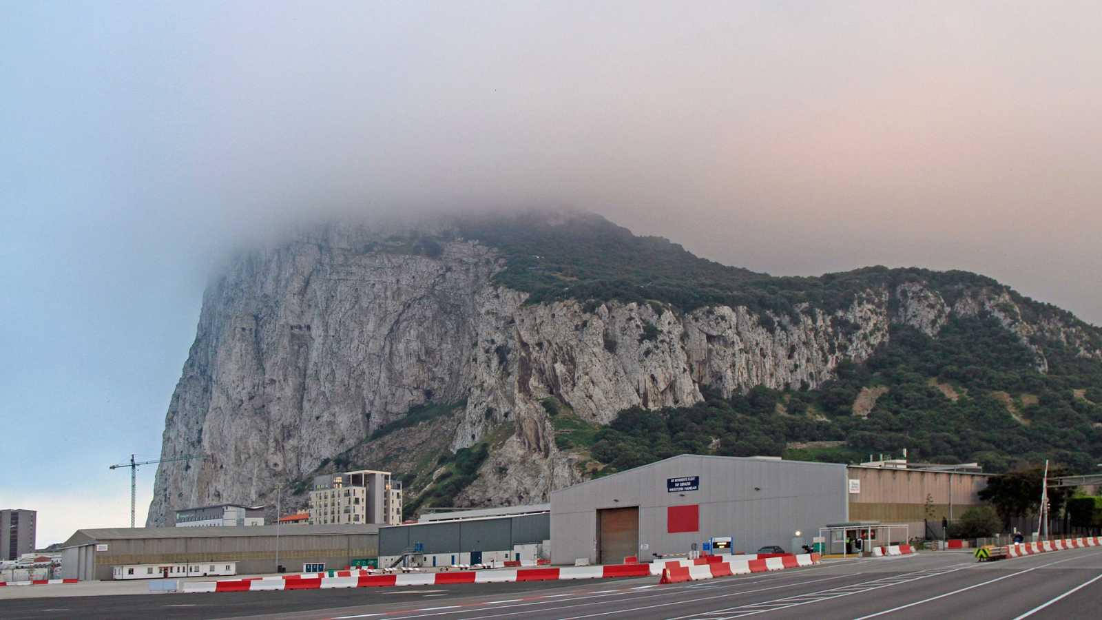 Informe Semanal - Gibraltar, la senda del Brexit - ver ahora