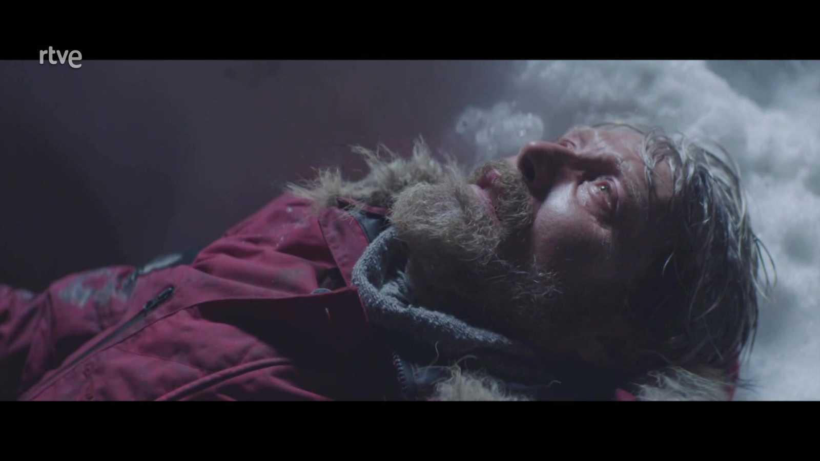 El cine de La 2 - Ártico (presentación) - ver ahora