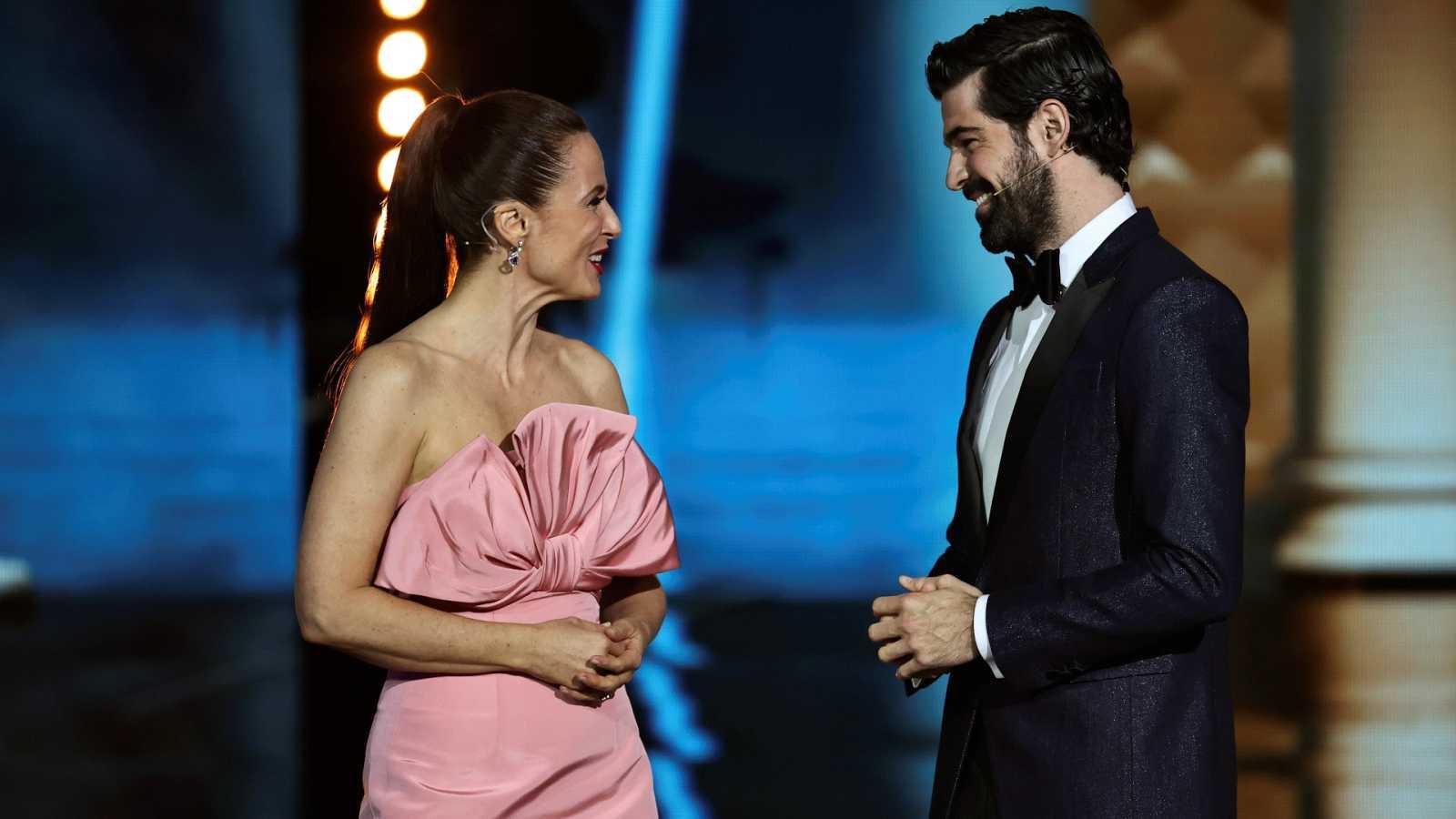 Premios José María Forqué 2021 - ver ahora