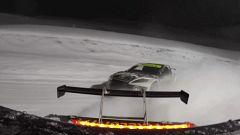 Automovilismo - GSeries 2021: 1ª carrera