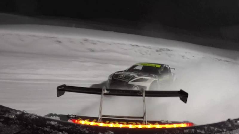 Automovilismo - GSeries 2021: 1ª carrera - ver ahora