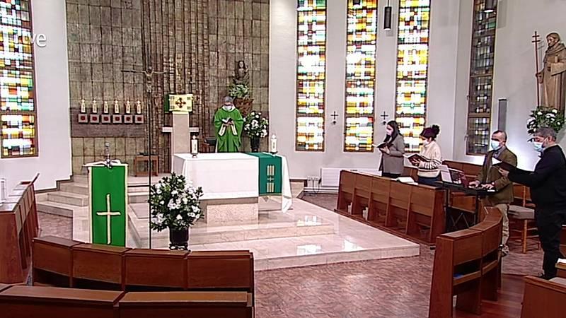 El Día del Señor - Santa misa católica - ver ahora