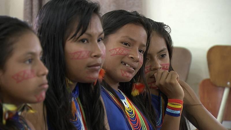 Pueblo de Dios - Buena noticia desde la Amazonía - ver ahora
