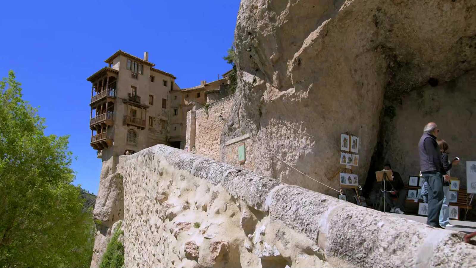 Zoom tendencias - Cuenca, ¡subidón de arte! - ver ahora