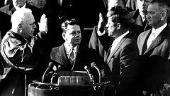 El relevo en la Casa Blanca, una tradición con más de dos siglos de historia
