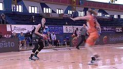 Baloncesto - Liga femenina Endesa. 21ª jornada: Quesos El Pastor - Movistar Estudiantes