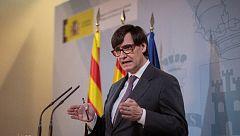 Illa asegura que no apoyará un Govern que persiga la independencia de Cataluña